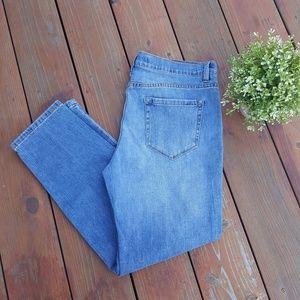 NWOT Joe Fresh Boyfriend Jeans
